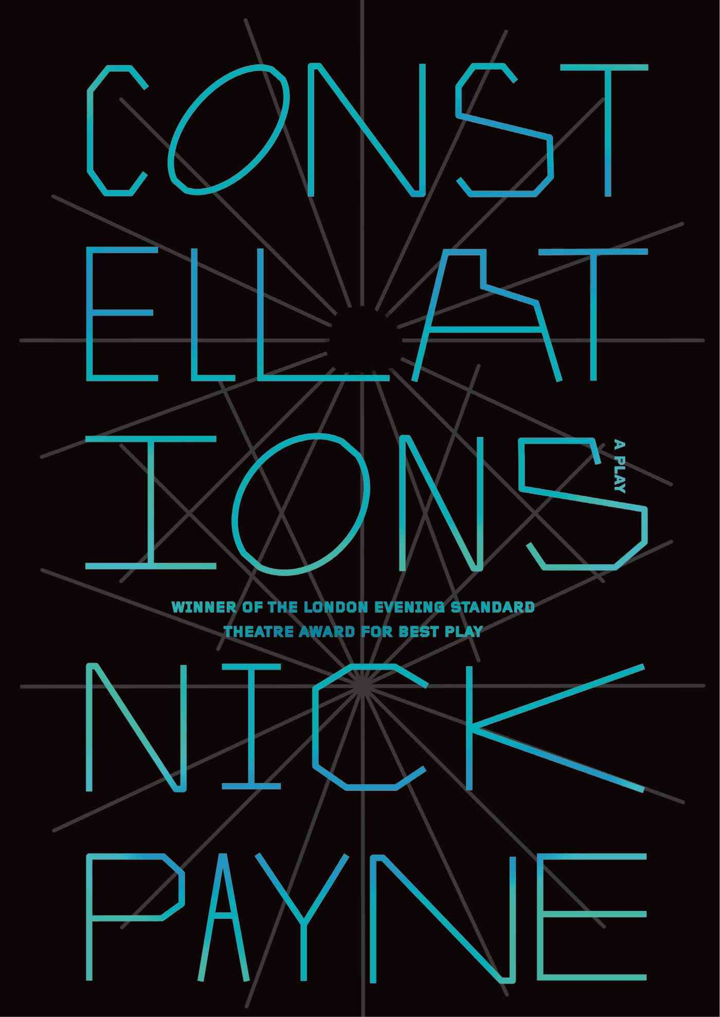 Constellations By Payne, Nick